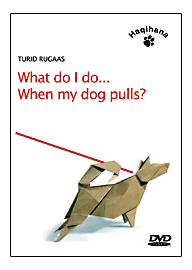 What do I do ...when my dog pulls? - Turid Rugaas - DVD (Import Version)