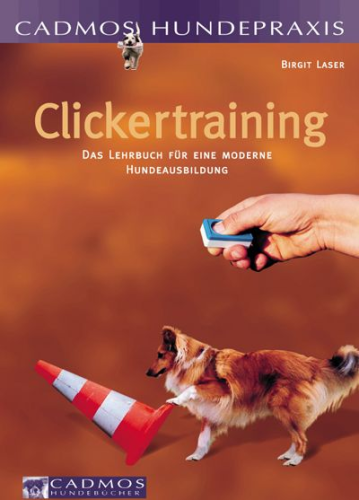 Clickertraining - Laser, Birgit