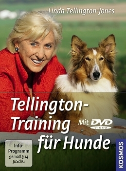 Tellington - Training für Hunde -  Linda Tellington-Jones