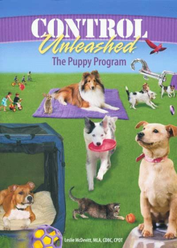 Control Unleashed - The Puppy Programm / Leslie McDevitt