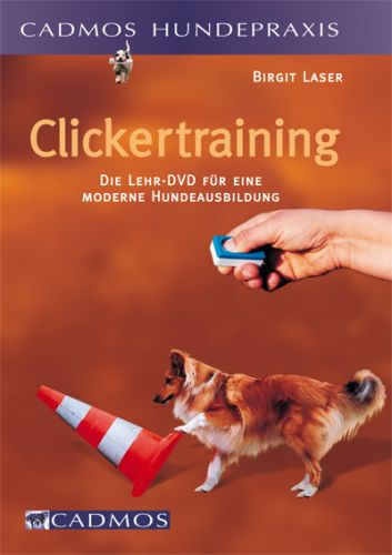 Clicker Training - Die Lehr DVD - Laser, Birgit