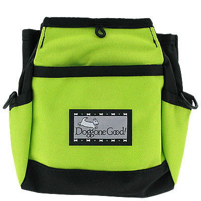 Rapid Rewards Training Pouch Lime
